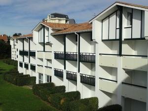Résidence Ilbarritz à Bidart
